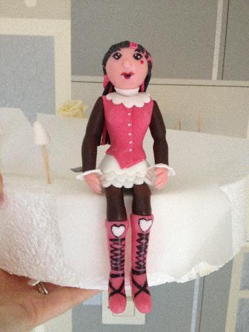 Gateau Anniversaire Mariage Patisserie Cake Design Metz 57